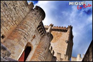 Castillo-de-Peñafiel