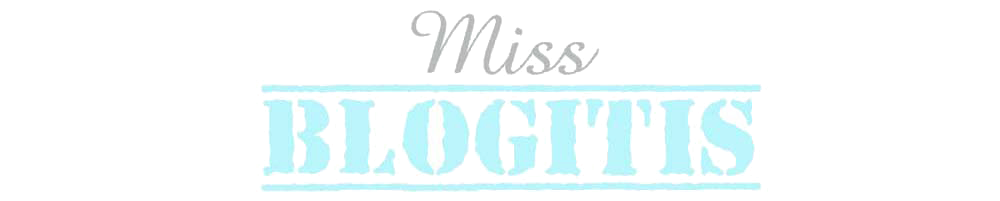 Miss Blogitis