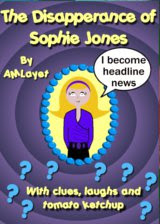 The Disappearance of Sophie Jones