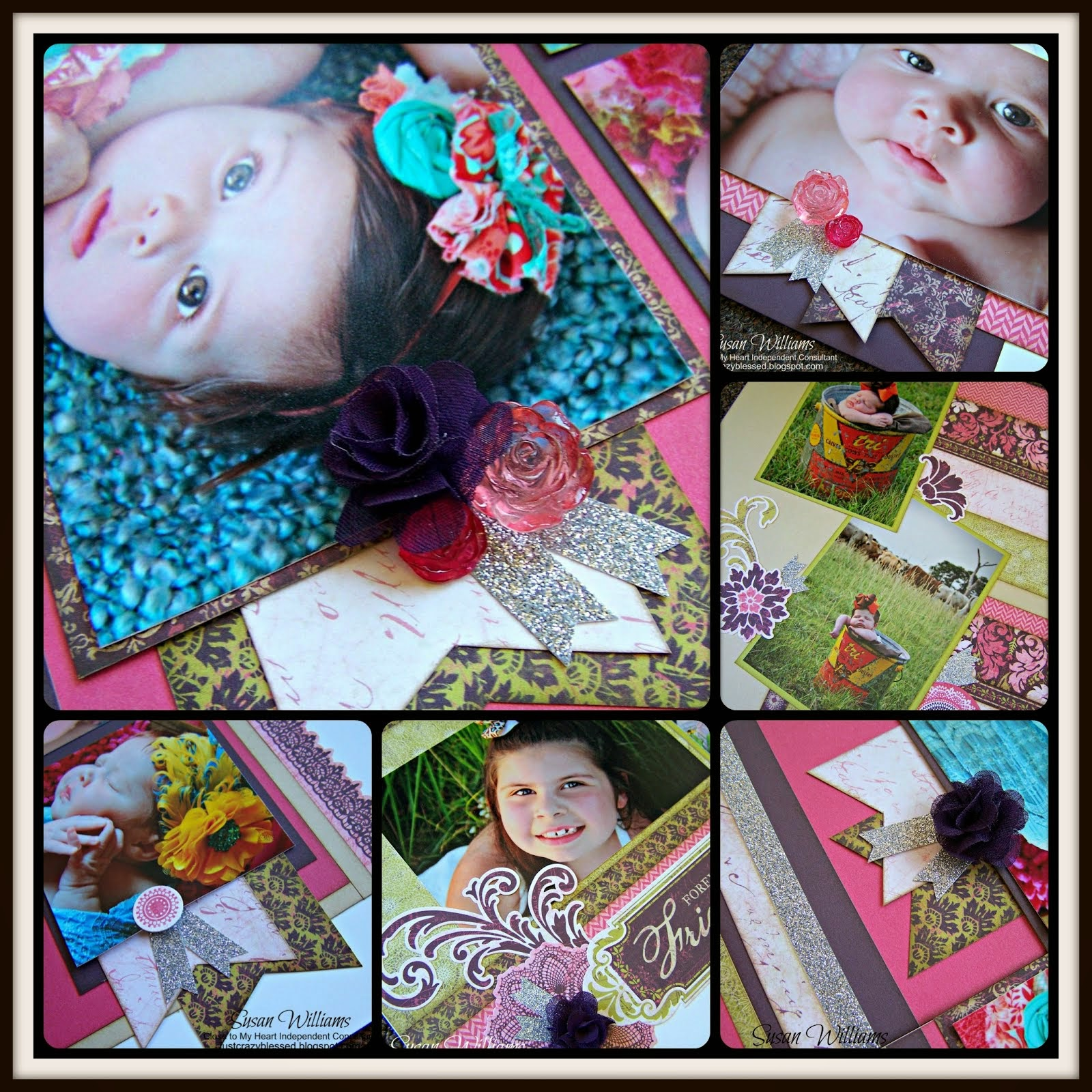 Ivy Lane 4-Layout Workshop!