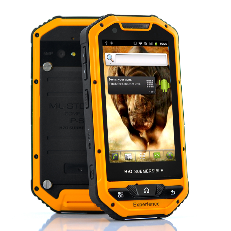 Super Cheap Gadgets Scg0001 Android Phones Rugged