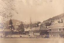 母校・・桐生市立西中学校(当時)