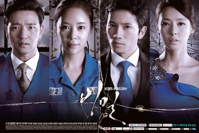 secret korean drama review