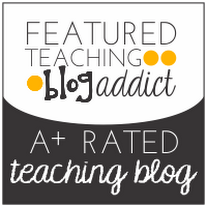 A+ Rated Teaching Blog