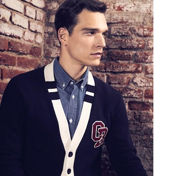 Sfera Men Spring-Summer 2013 Collection ~ Men Chic- Men's Fashion and Lifestyle Online Magazine