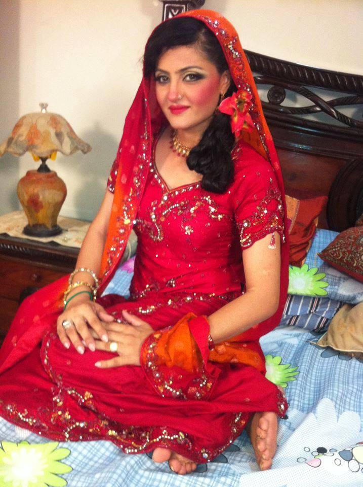 Sindhi Tv Artists: Rehana Tabasum latest images