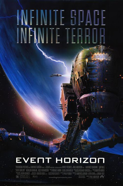 Event Horizon  [Latino]
