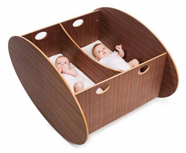 Bassinet For Twins2