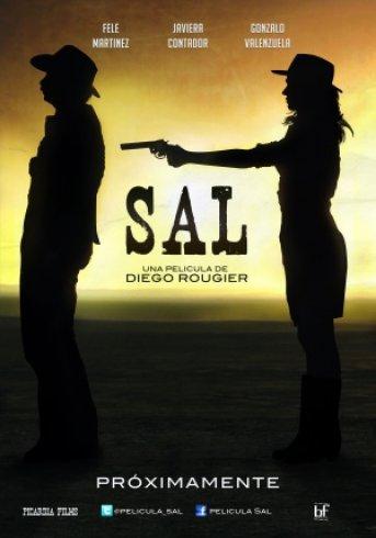 Sal (2012) [Latino]