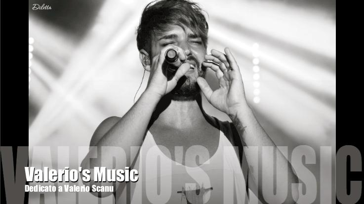 Valerio's Music