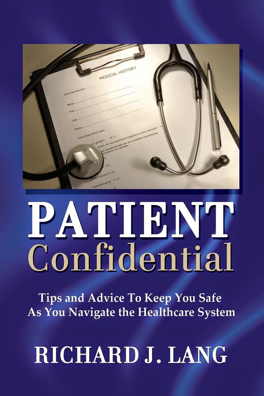 Patient Confidential