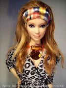 .: # Personagem de Claudia Raia em 'Ti, Ti, Ti', vira boneca