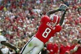 AJ Green