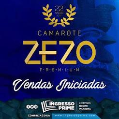 Camarote do Zezo Premium no Galo da Madrugada 2017