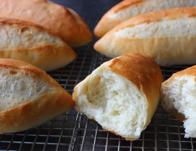French Baguette Recipe Food Wishes