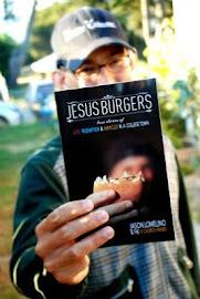 Jesus Burgers the book