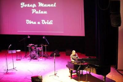 Homenatge a l'Ovidi Montllor (Josep M. Palau)