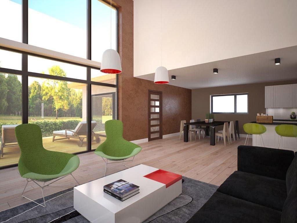 Proyectos de casas perfect proyecto de casa habitacion for Proyectos de casas modernas