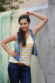 Preethi Rana Pictures at Gaali Patam 011