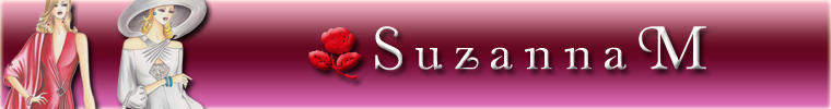 Fashion By Suzanna
