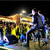 Fotos: Bastille na festa da marca Jimmy Choo, em Los Angeles