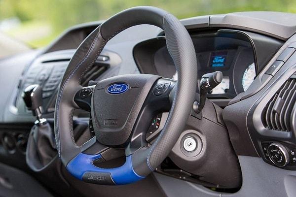 Ford Transit M-Sport