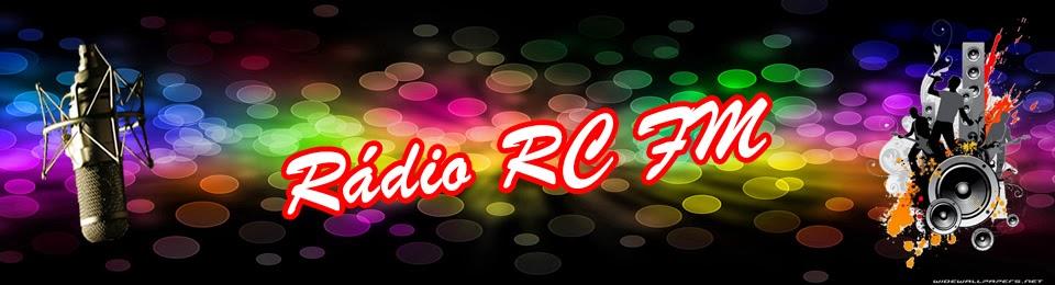 RADIO RCFM