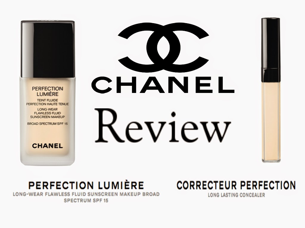 Chanel foundation and concealer review glittertogaming for I see both sides like chanel shirt