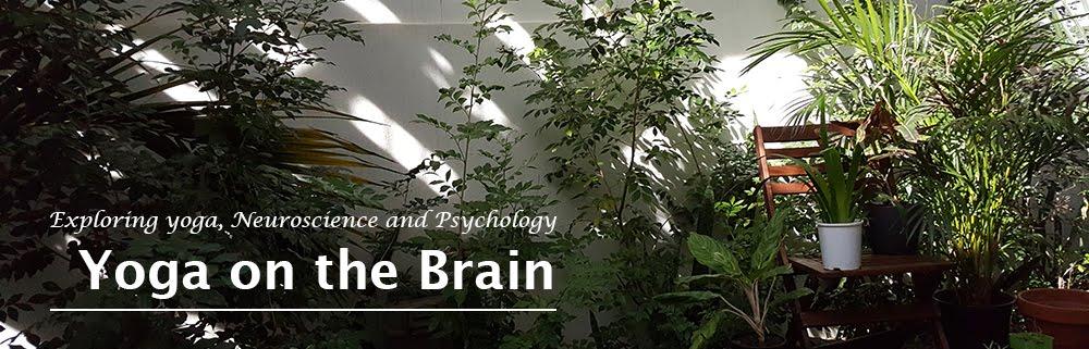 Yoga on the Brain