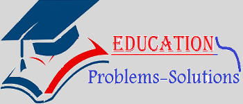 Education-Problems-Solutions