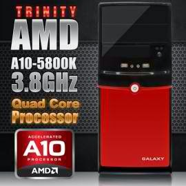 Brand New AMD Trinity A10-5800K Desktop Price at P10,410 at OpenPinoy