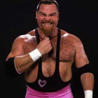 WCW, wrestler, wrestling