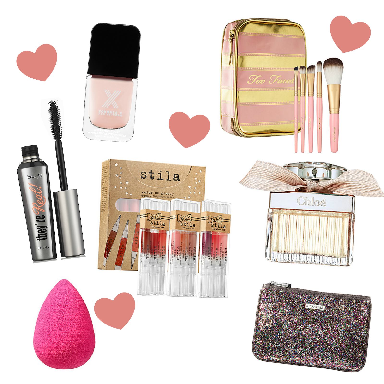 cantliveitdown: What to get your girlfriend for Christmas ♡