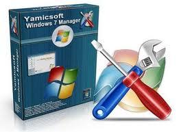 amicsoft Windows 7 Manager v.3.0.5