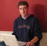 Sejarah Facebook, History of Facebook, Facebook, Mark Zuckerberg, Universitas Harvard, Kamar asrama harvard