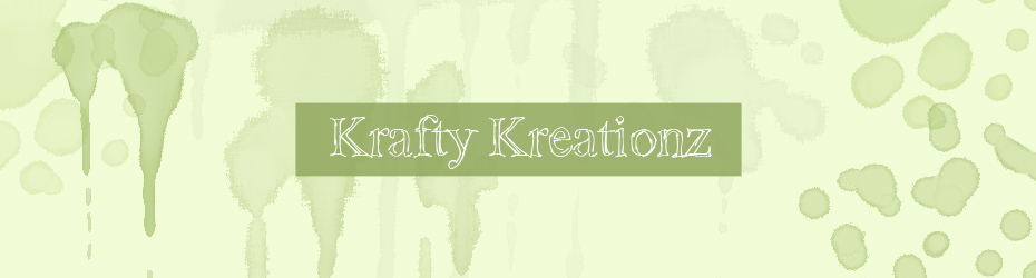 Krafty Kreationz