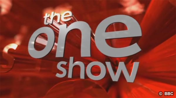 The BBC One Show