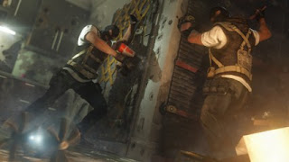 Tom Clancy's Rainbow Six Siege Torrent PC 2015 BETA