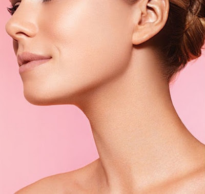 Remedies for wrinkles of the neck