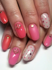 Chic-Nail-Art-Ideas-for-Summer