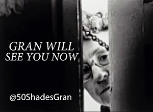 Gran will see you now . .
