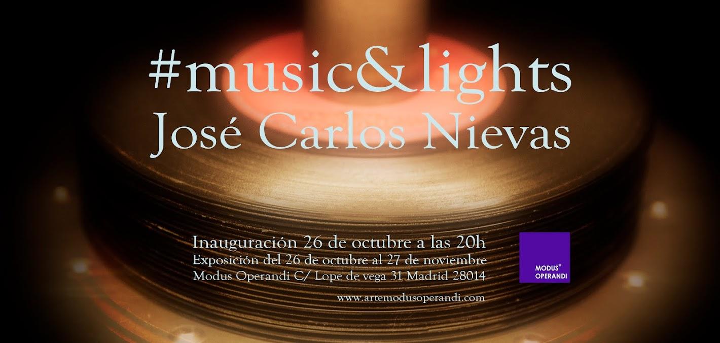José Carlos Nievas blog