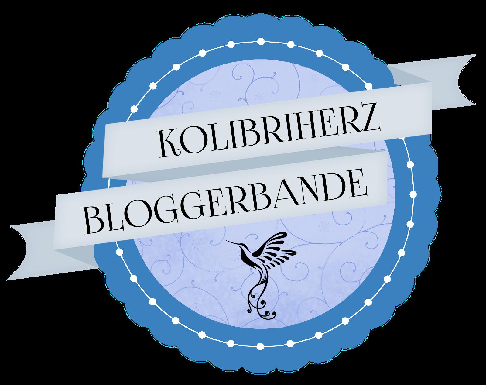 Bloggerin von Kolibriherz