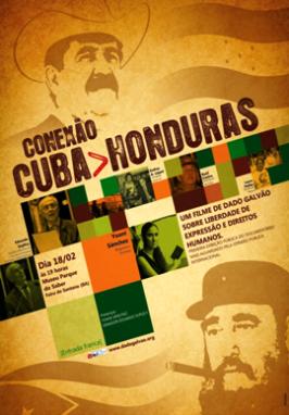 VEJA: CONEXÃO CUBA HONDURAS