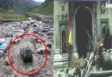 Bank Locker Found At Kedarnath, Rs 1.90 Cr Recovered