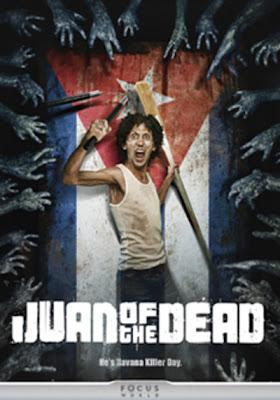 Juan of the Dead Stream kostenlos anschauen