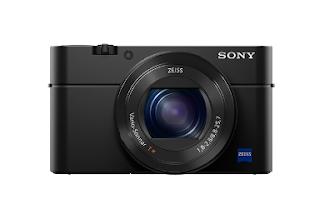 Η μικρή Sony RX100 IV κάνει λήψη 4K βίντεο
