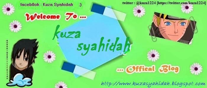 kuZa syAhidAh