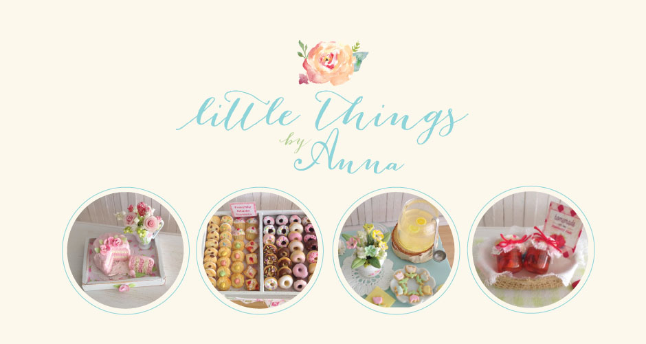 Little Things By Anna