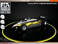 rFactor F1 1983-84 series